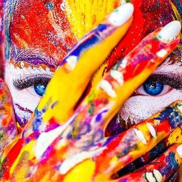 Kreativnost i kako je p(r)obuditi…