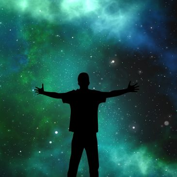 Communication with the Universe – the end of resistance and suffering