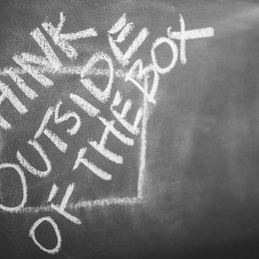 Razmišljanje – put do odgovora