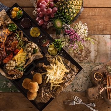 Kako je počela fama da treba jesti puno, često i raznoliko?